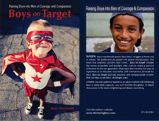 Boys on Target - New book by Barry MacDonald